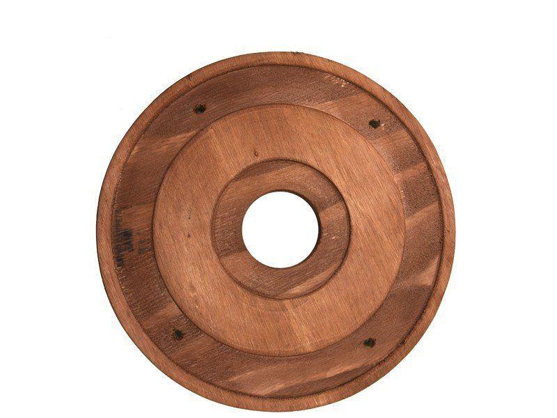 Escova Para Lavagem de Carpete 350mm - Band  - COLAR