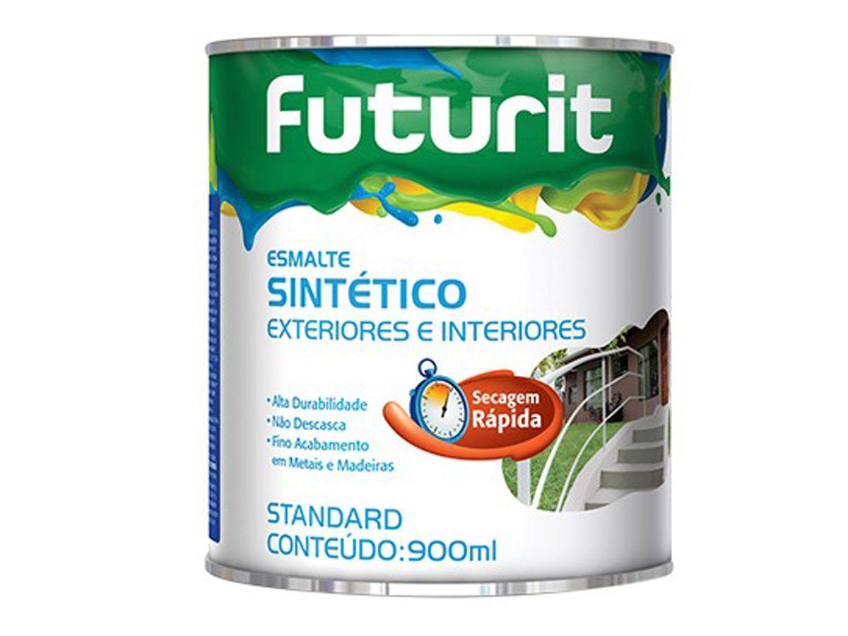 Esmalte Sintético Futurit Brilhante - Standard Futura - 3,6L  - COLAR
