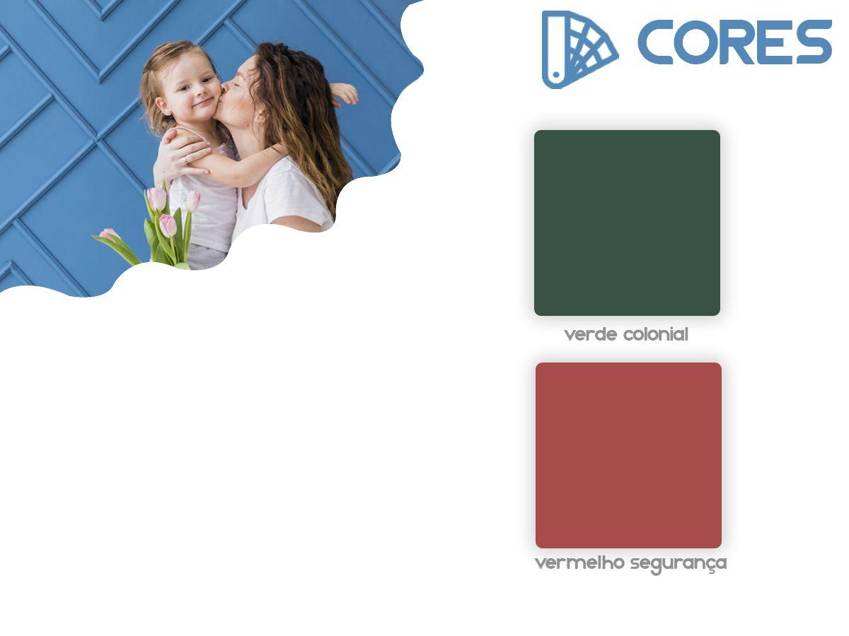 Esmalte Sintético Futurit Brilhante - Standard Futura - 900ML  - COLAR