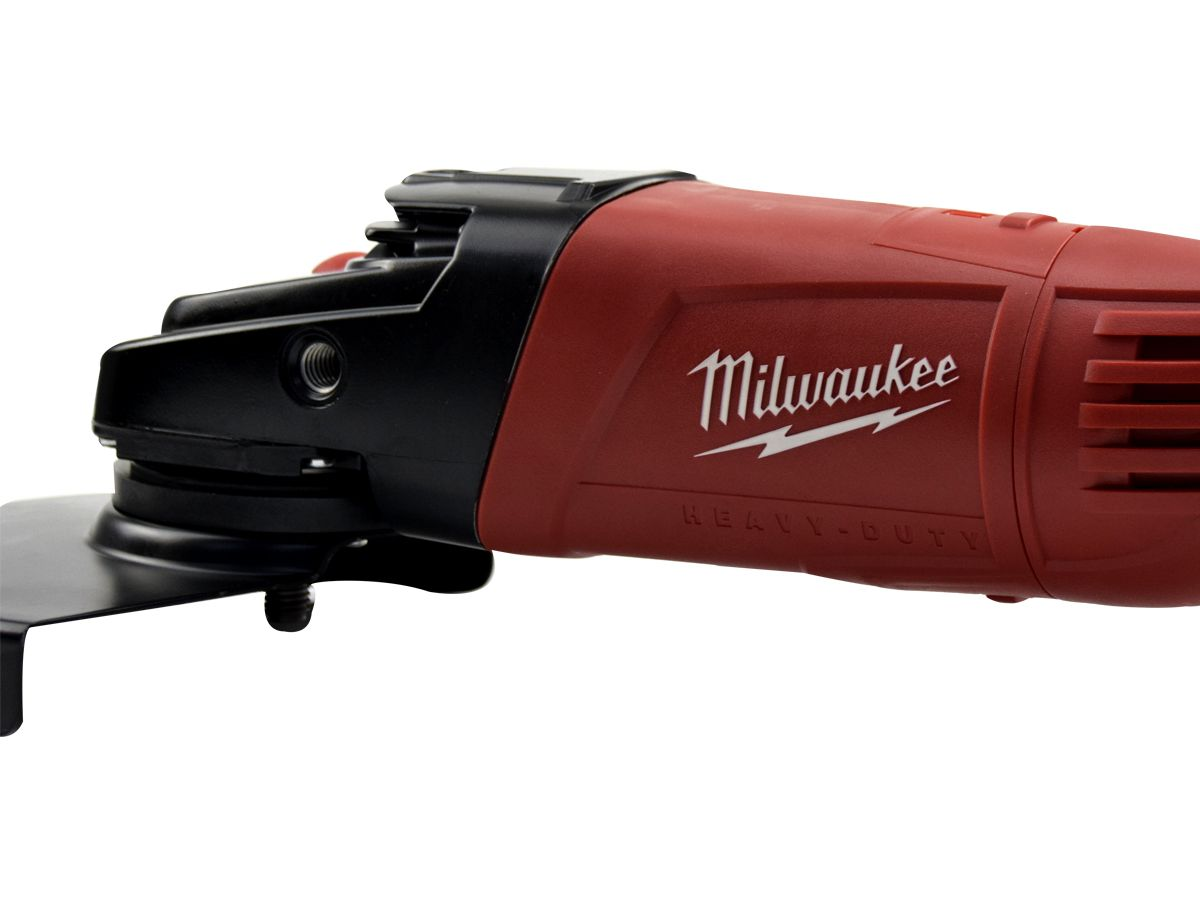 Esmerilhadeira Angular 230mm AG21-230 - Milwaukee