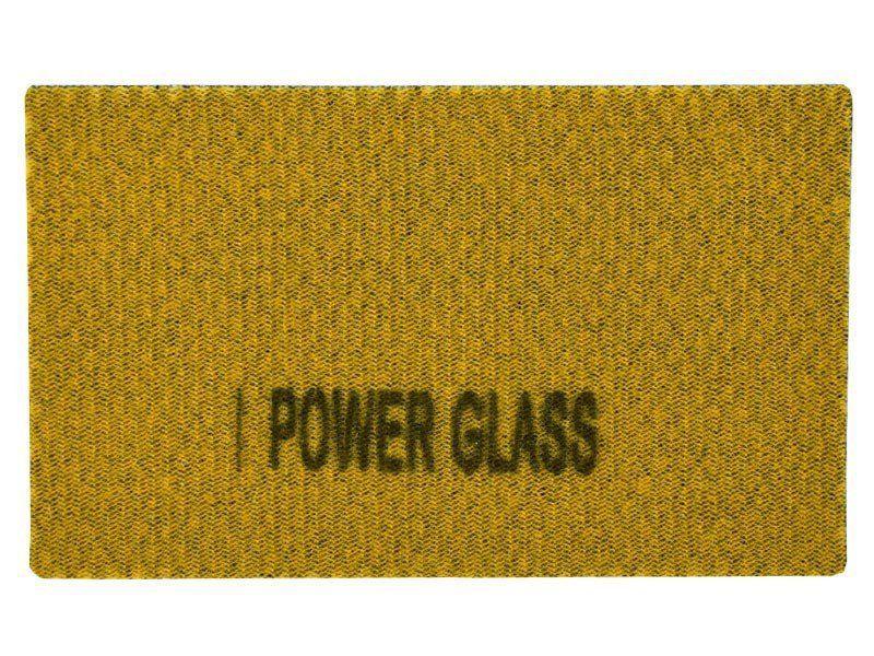 Esponja Power Glass Para Polimento de Vidros e Espelhos  - COLAR