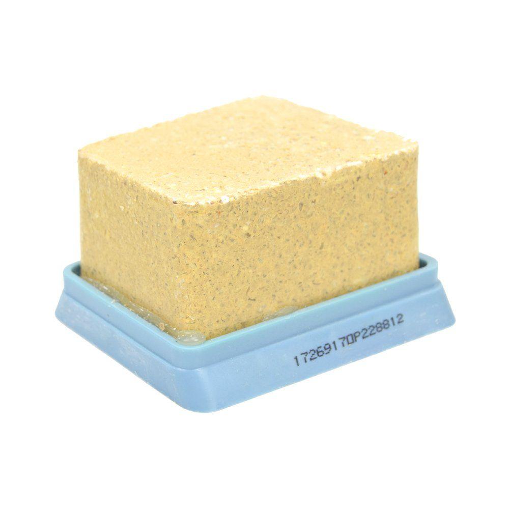 Frankfurt FF3 10 Extra Duro VSH  Abrasivo Para Polimento de Mármore e Granito - Tenax  - COLAR