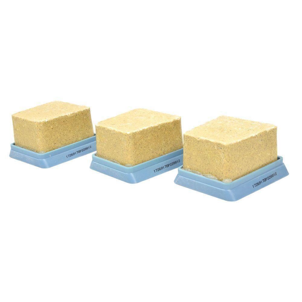Frankfurt FF3 10 Extra Mole VST Abrasivo Para Polimento de Mármore e Granito - Tenax  - COLAR