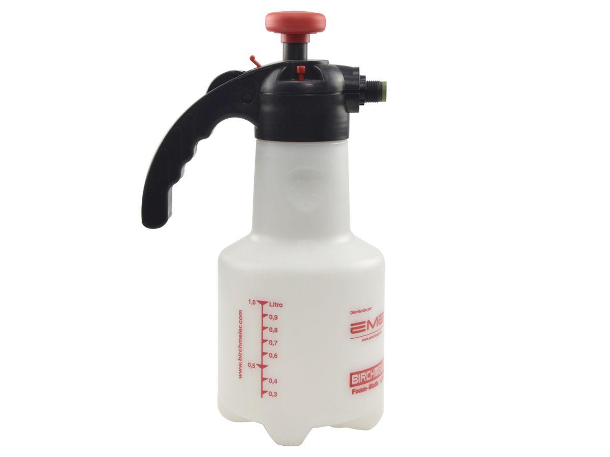 Gerador de Espuma Para Ácido 1,25 - Foam Matic  - COLAR