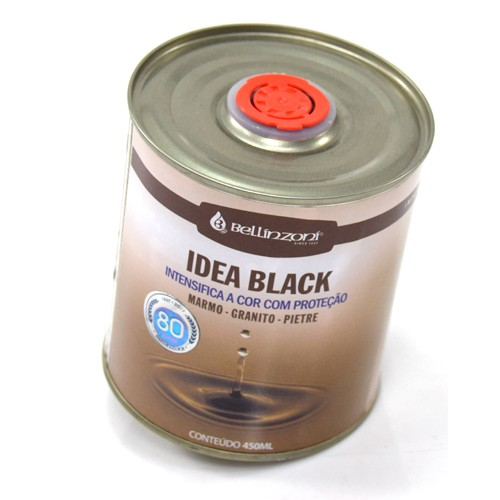 IDEA BLACK - IMPERMEABILIZANTE DA BELLINZONI  - COLAR
