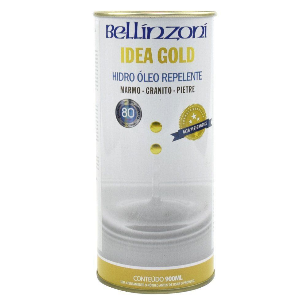 Idea Gold Impermeabilizante Alta Performance - Bellinzoni  - COLAR