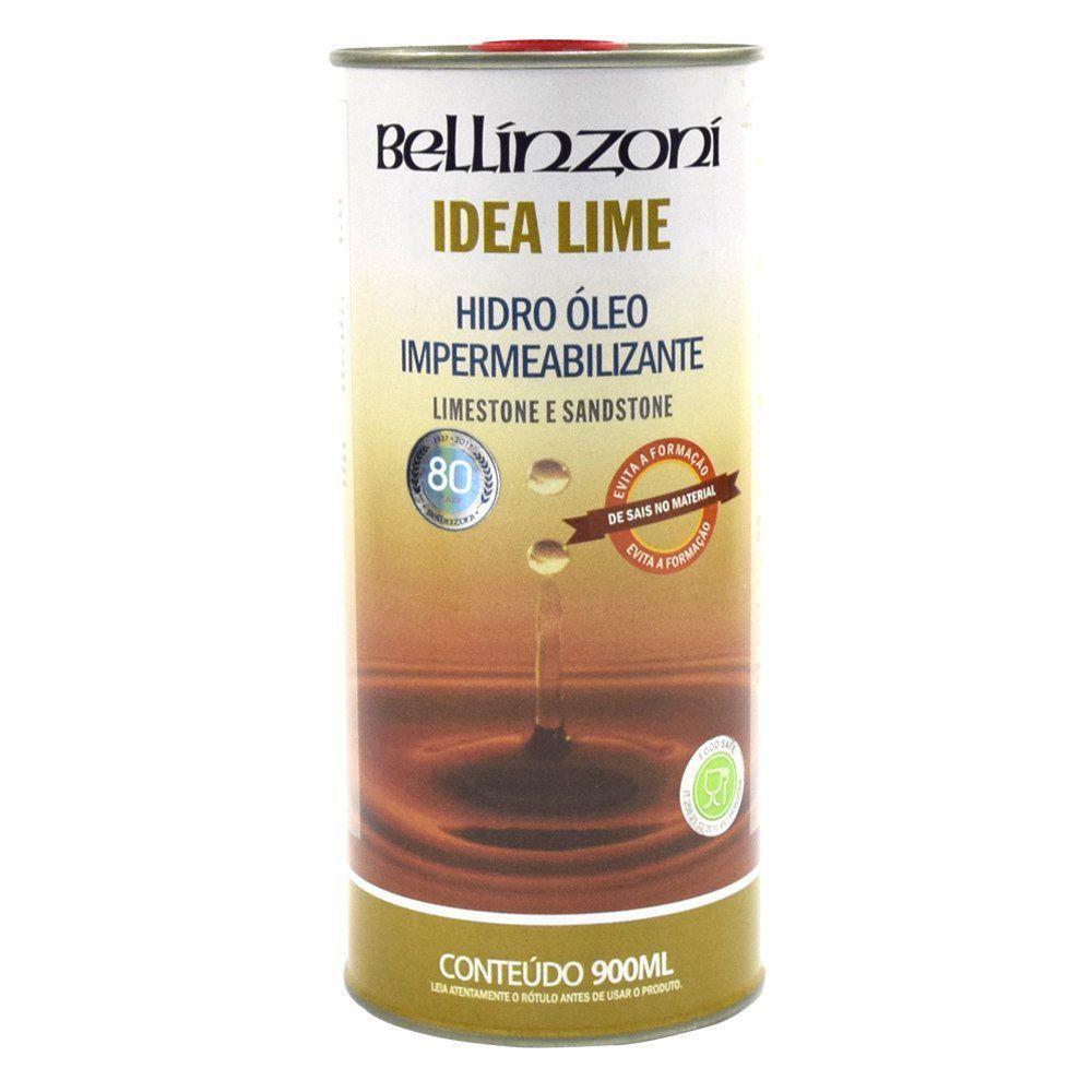 Idea Lime Impermeabilizante Limestone e Sandstone 900ML - Bellinzoni  - COLAR