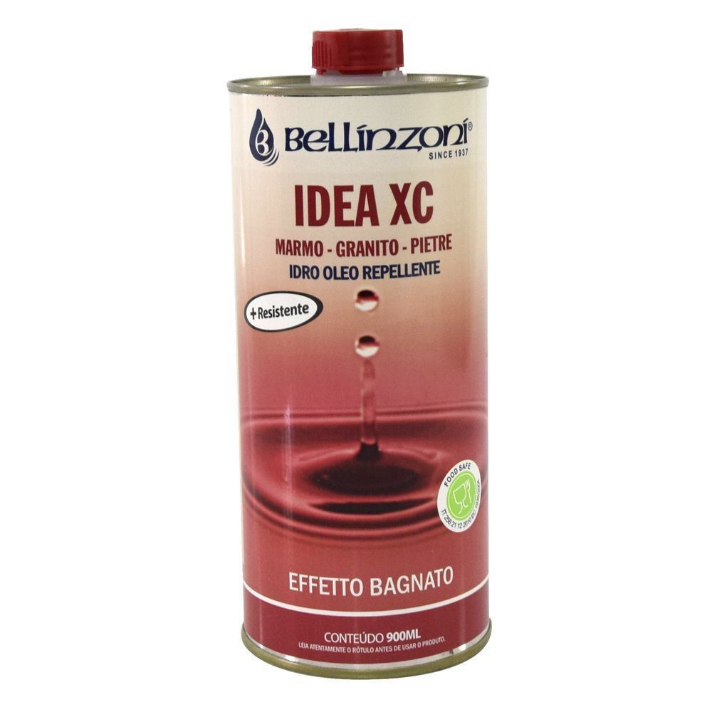 Idea XC 900ML - Bellinzoni  - COLAR