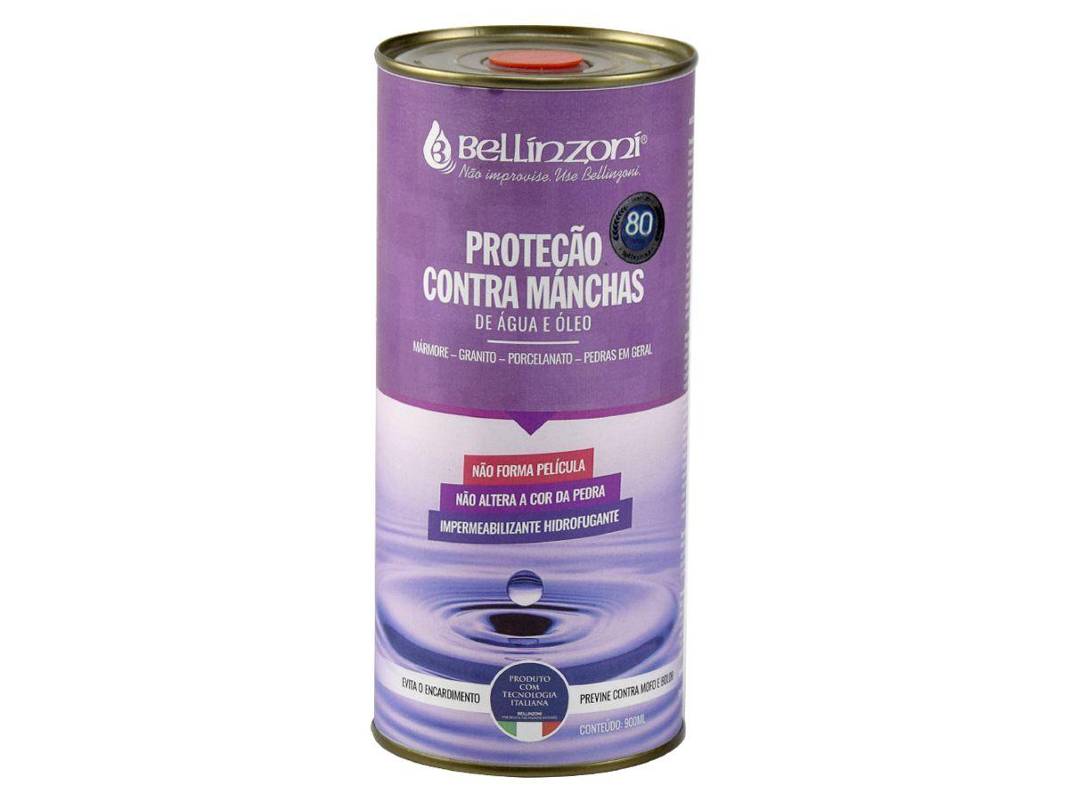 Impermeabilizante Proteção Contra Manchas 1 Litro - Bellinzoni ♥ Home Care  - COLAR