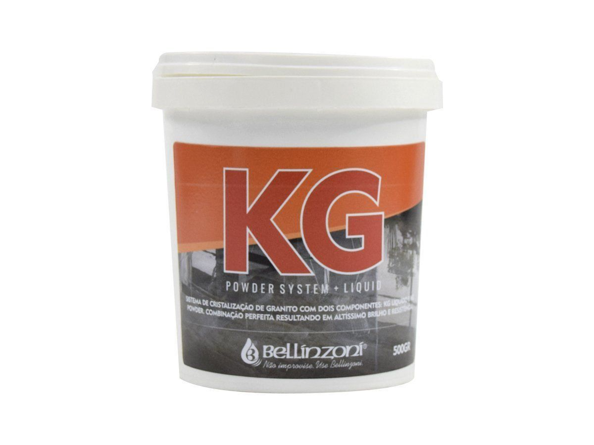 KG Powder System Bellínzoní  - COLAR