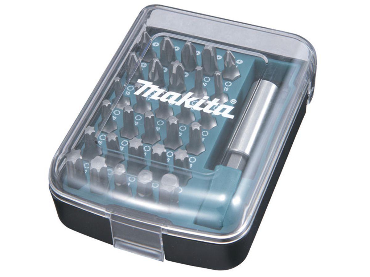 Kit de Bits 31 Peças D-34936 Makita