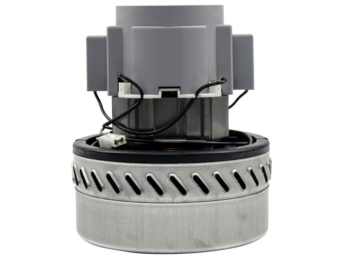 Kit Motor Para Aspirador E Extratora IPC Soteco 220V - 5 Unidades  - COLAR