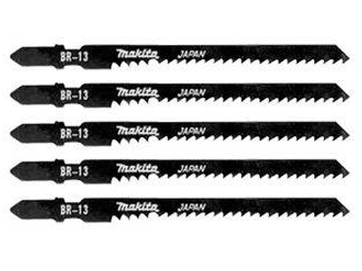 Lâmina para Serra Tico-Tico A-85793 - Makita - 5 Unidades  - COLAR