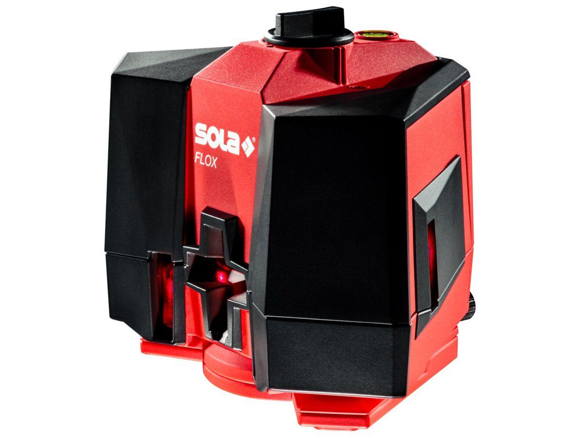 Laser de Linha FLOX SOLA 30m  - COLAR
