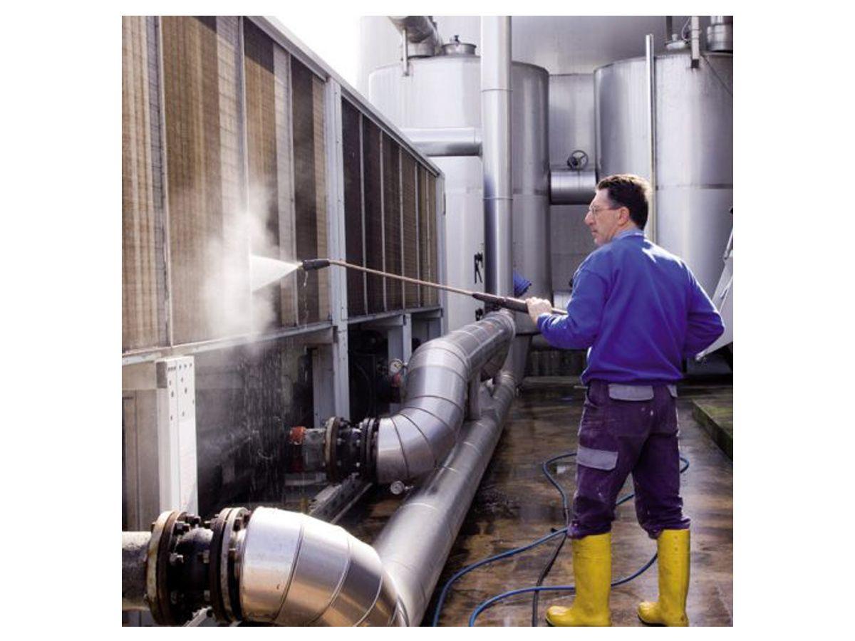 Lavadora de Alta Pressão PW-C55T Água Fria IPCBrasil - Trifásico 220 V  - COLAR