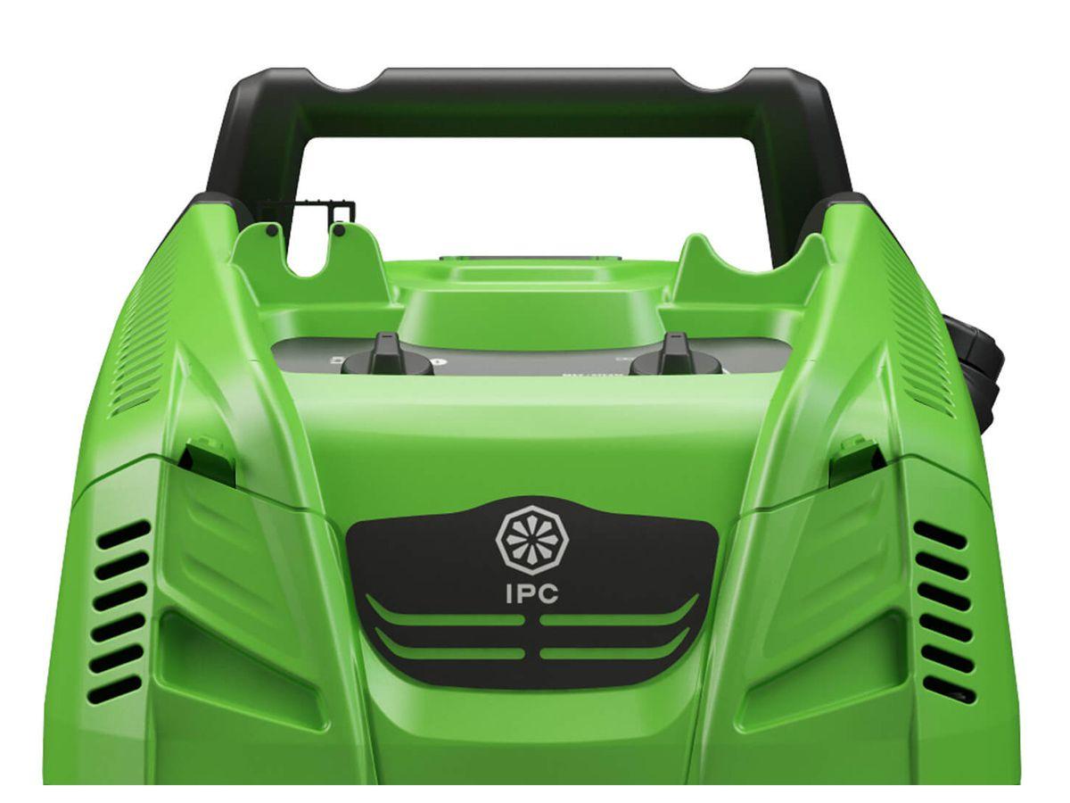 Lavadora de Alta Pressão PW-H28M Compacta IPCBrasil - Água quente e fria - 220V  - COLAR