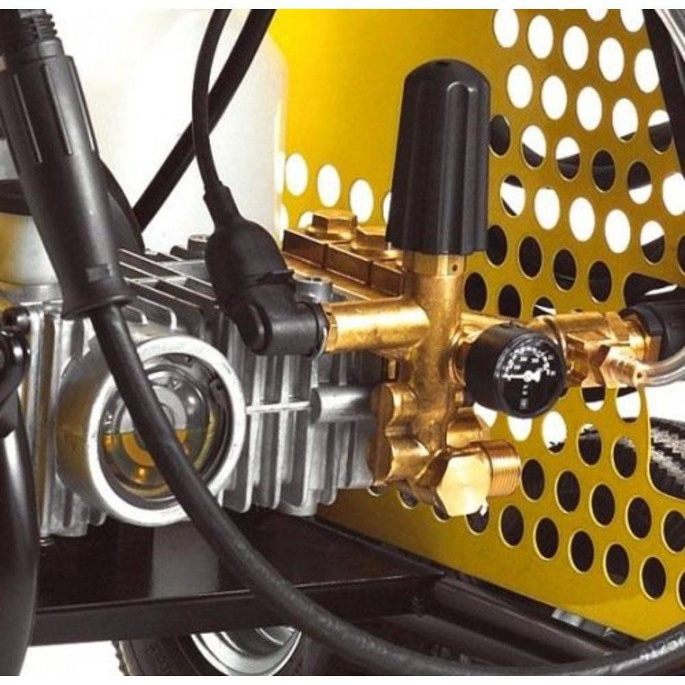 Lavadora De Alta Pressão HD 10/25 Maxi 220V/60Hz   - Trifasico  - COLAR