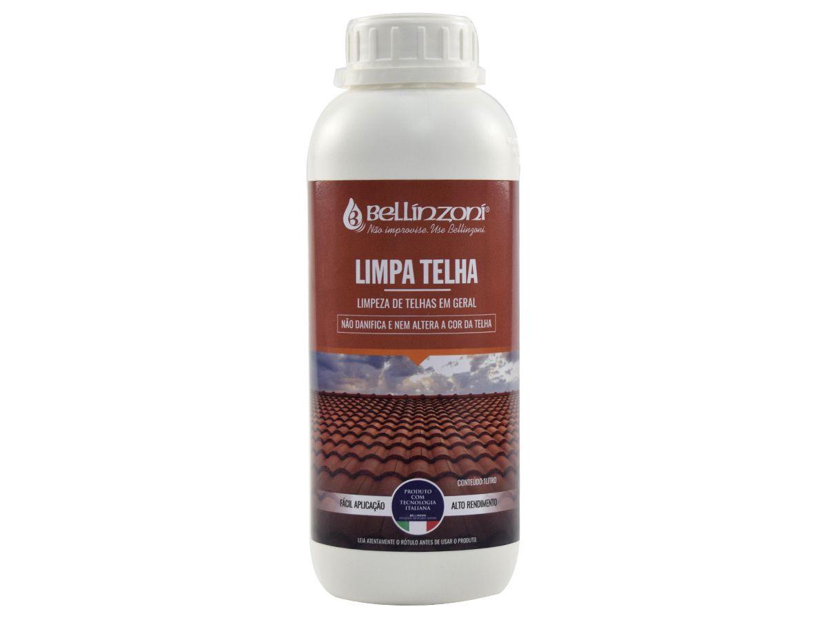 Limpa Telha Líquido Bellinzoní - 1 Litro  - COLAR