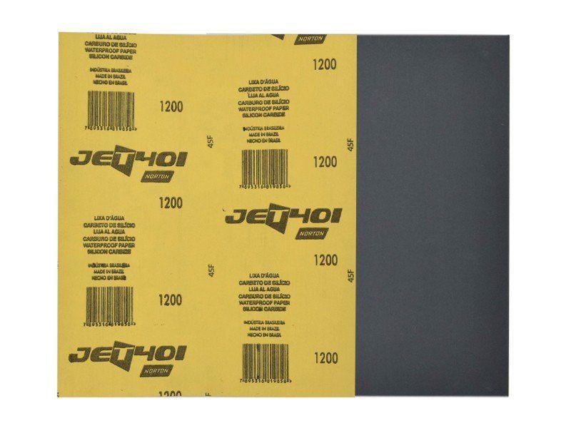 Lixa DAgua T401 Norton Gr 1200  - COLAR