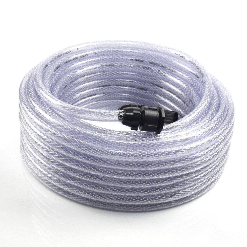 Mangueira Flexível em PVC 30 metros  - COLAR