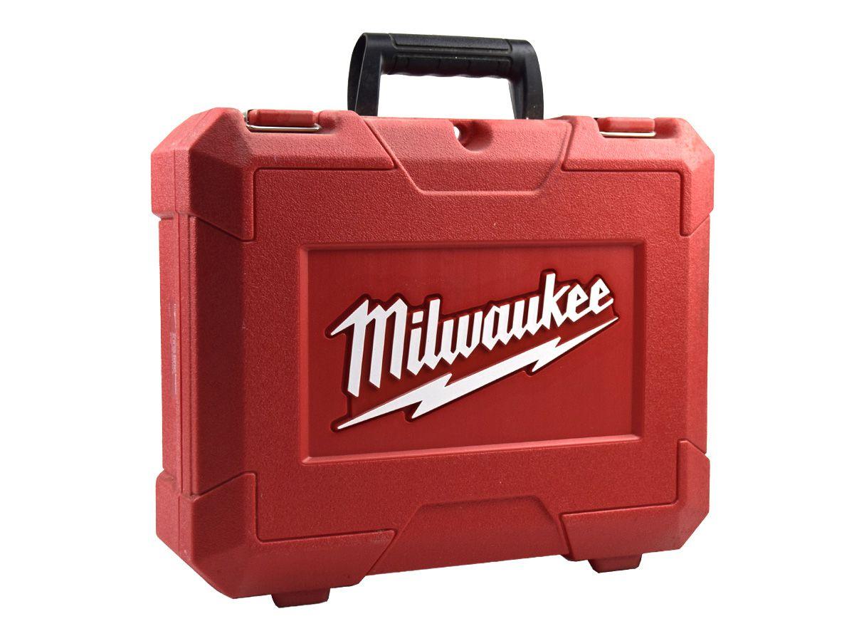 Martelete Rotativo Rompedor 20mm SDS-Plus - Milwaukee  - COLAR