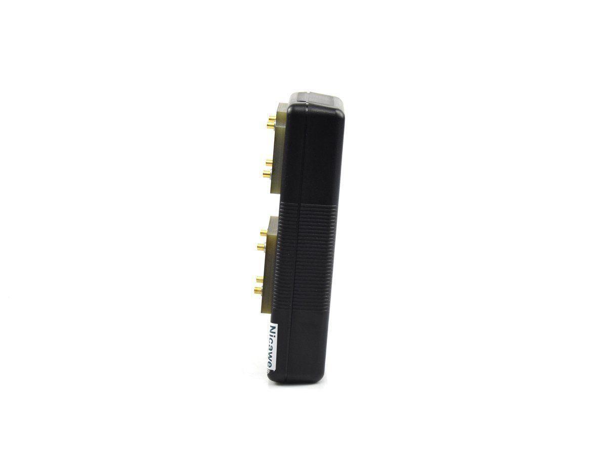 Medidor de Umidade Analógico Tramex Cme4