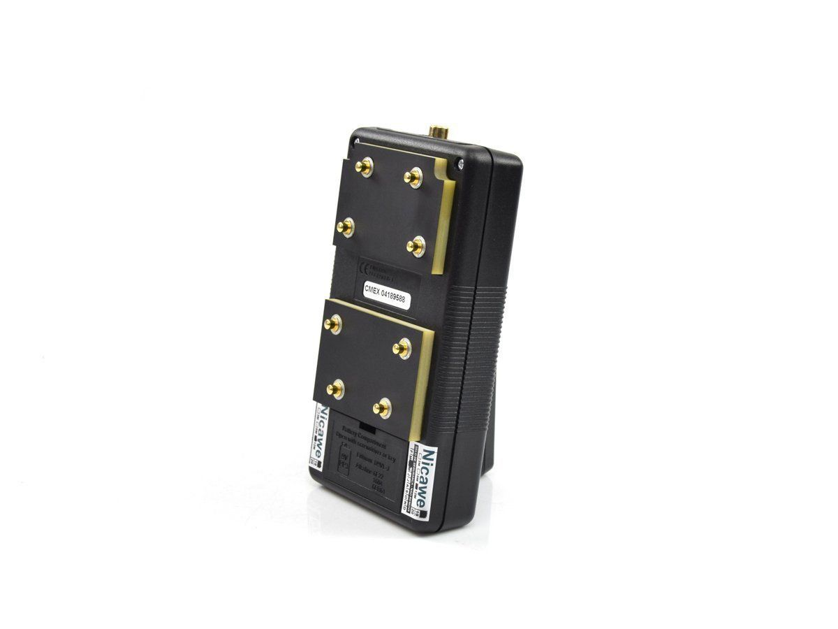 Medidor de Umidade Digital - Cmexpert II  - COLAR