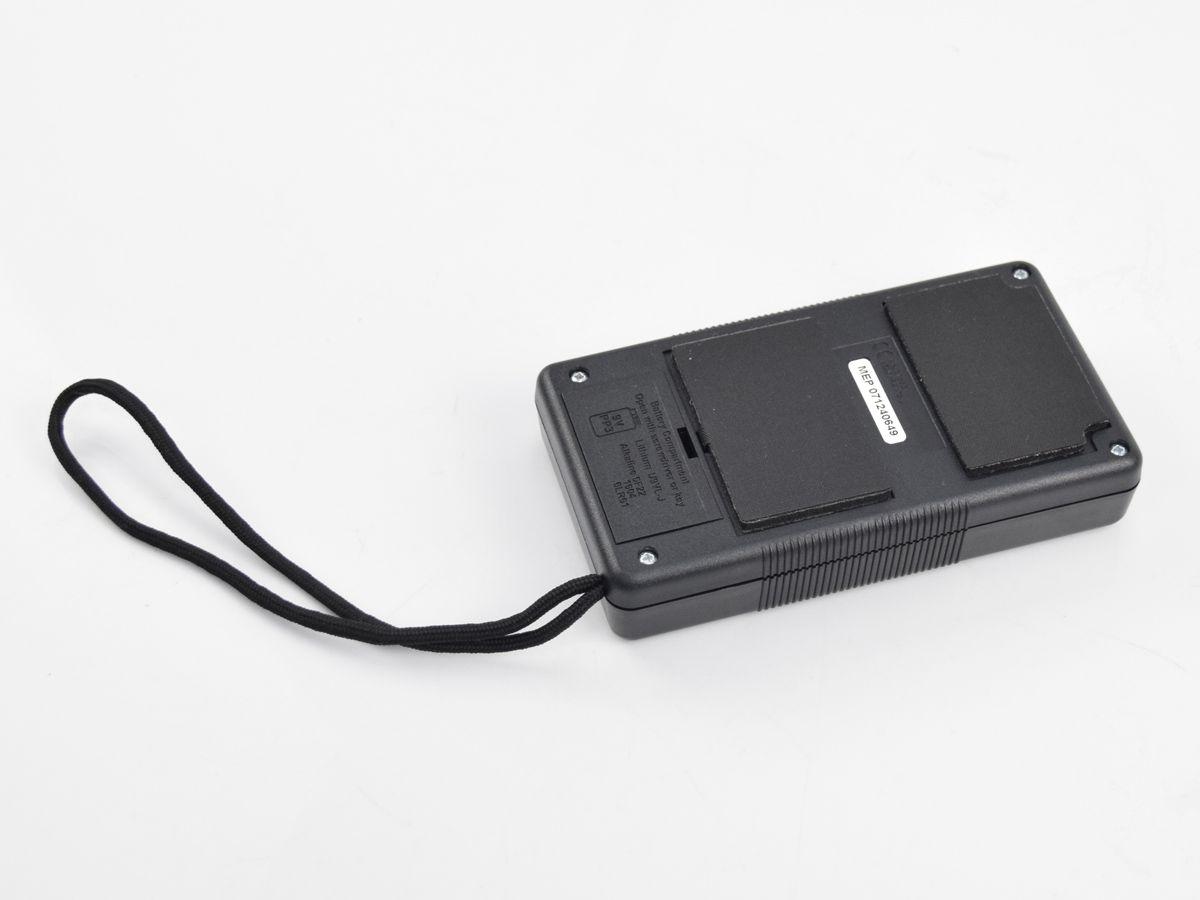 Medidor de Umidade Digital Moisture Encounter PLUS - Tramex  - COLAR