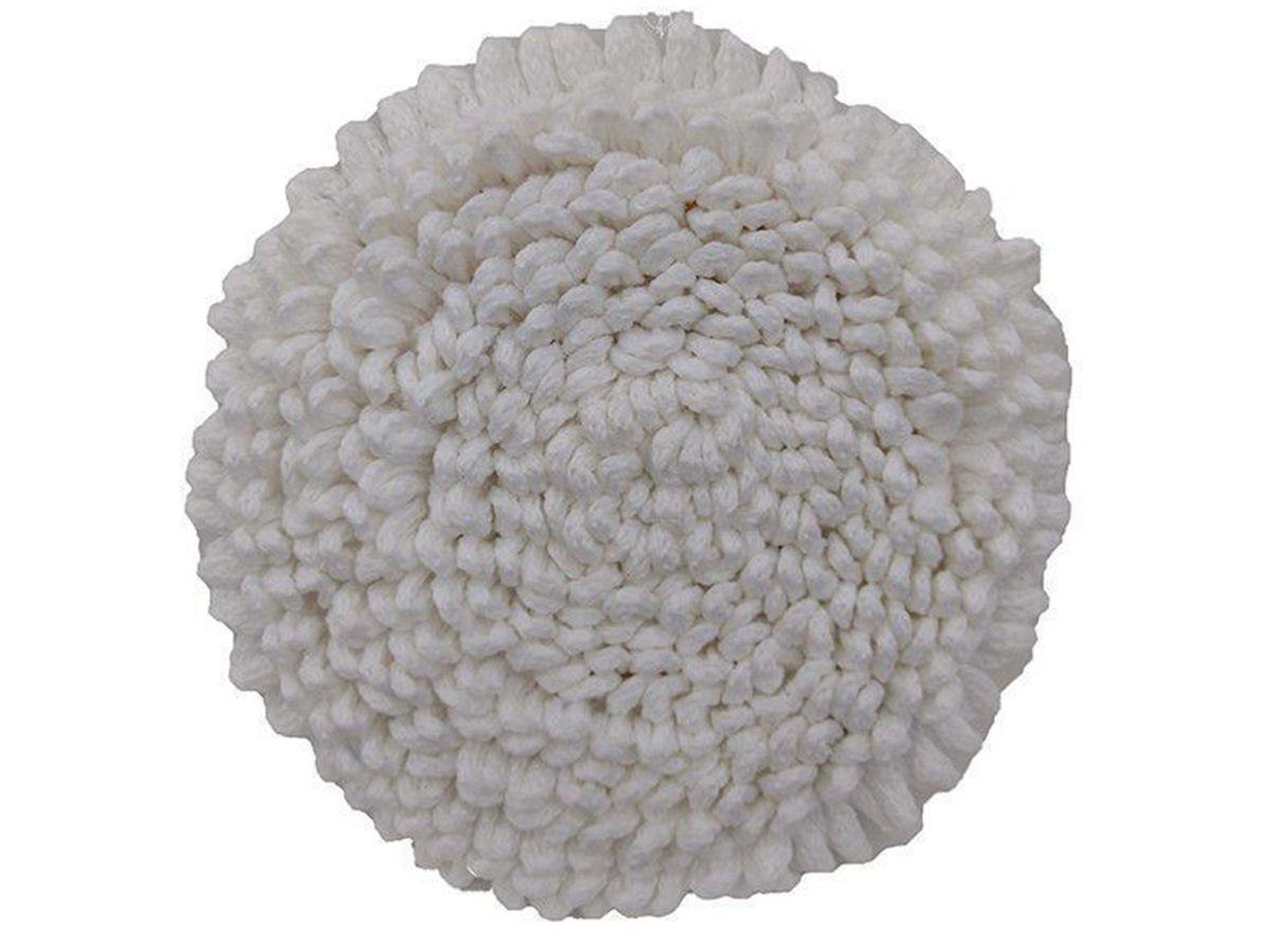 Micro Bonnet para Limpeza de Estofados e Carpetes   - COLAR