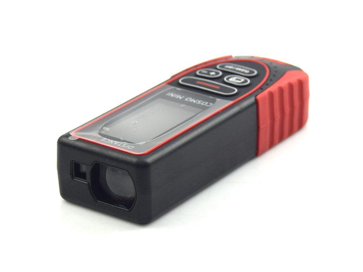 Mini Medidor de Distância a Laser Cosmo 40 - ADA  - COLAR
