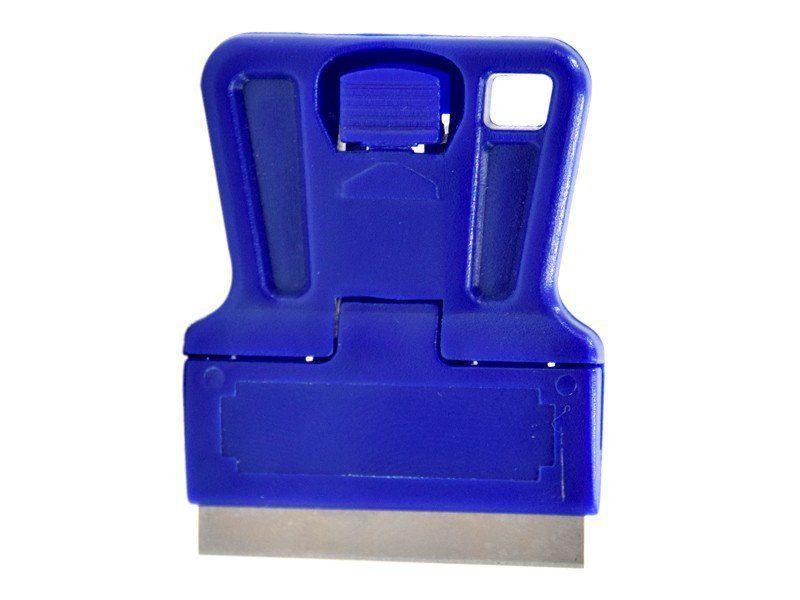 Mini Raspador Pelicula 15-078 - Exfak  - COLAR
