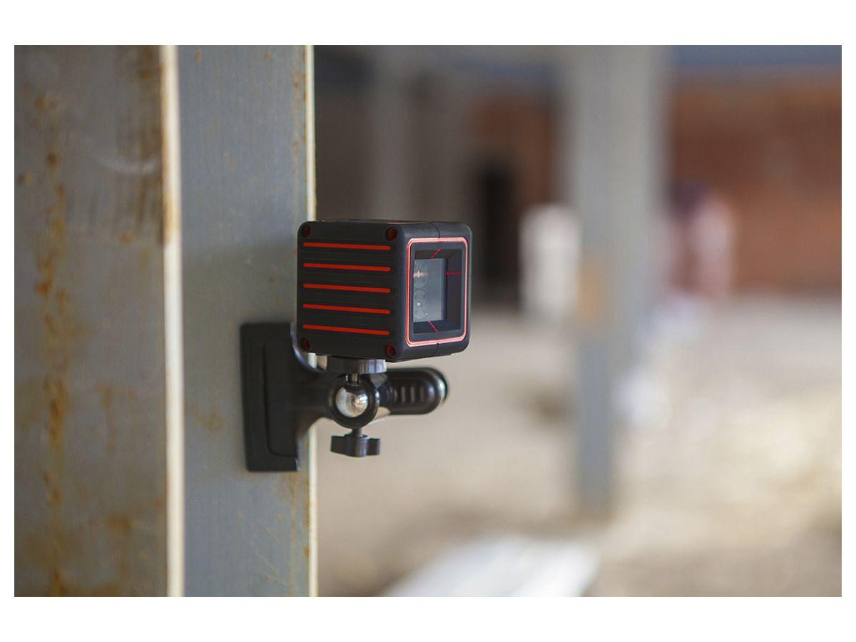 Nível a Laser Cube 2-360 ADA - Home Edition - 20m a 70m  - COLAR