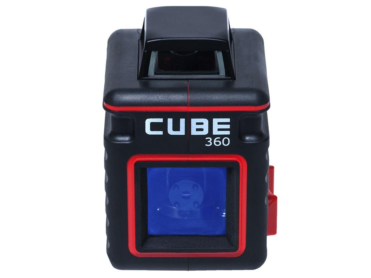 Nível a Laser Cube 360 ADA Professional 20m a 70m