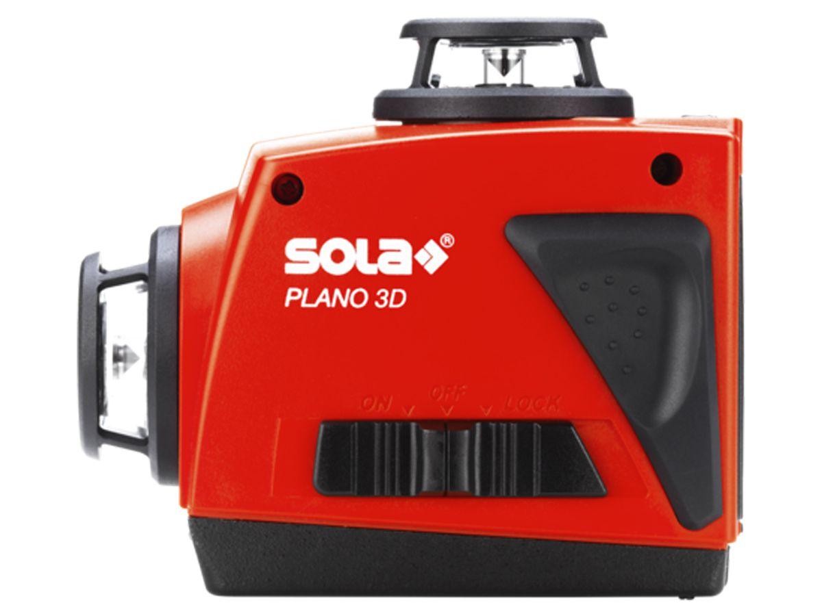 Nível a Laser de Linha SOLA  - COLAR