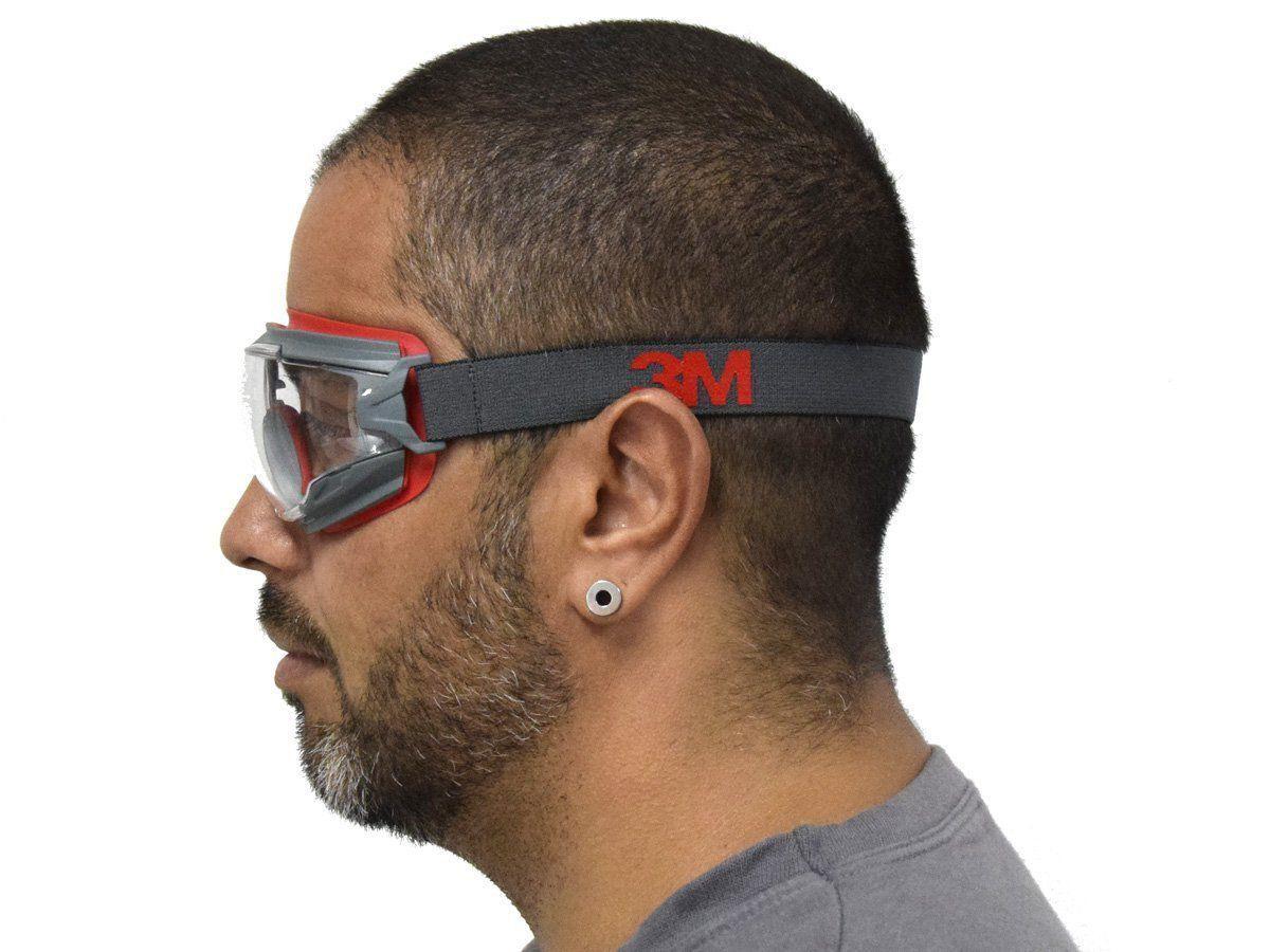Óculos Ampla visão 3M™ GG 500