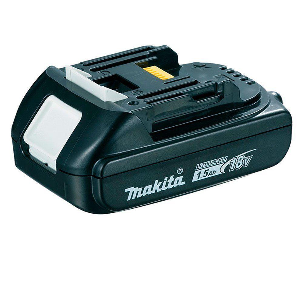 Parafusadeira / Furadeira a Bateria DHP453SYE Makita 220V  - COLAR