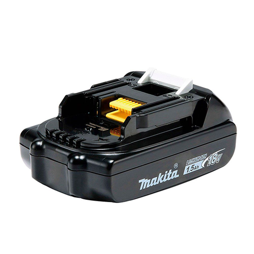 Parafusadeira / Furadeira de Impacto a bateria DHP453X10 - Makita  - COLAR