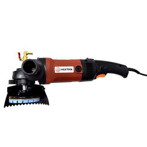 Politriz Elétrica a Úmido Maxtool - 220V 1200W  - COLAR