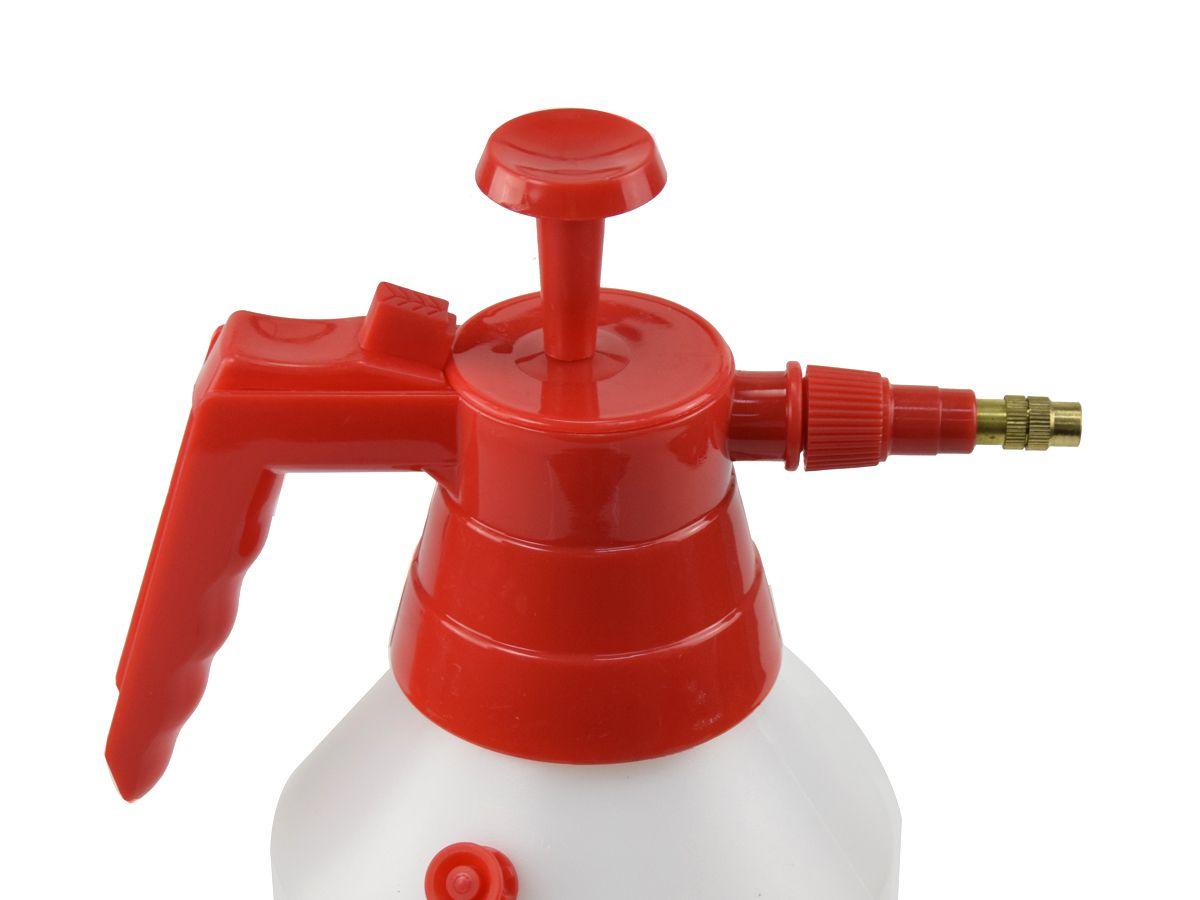 Pulverizador Compressão Previa 1,5 L - Worker  - COLAR