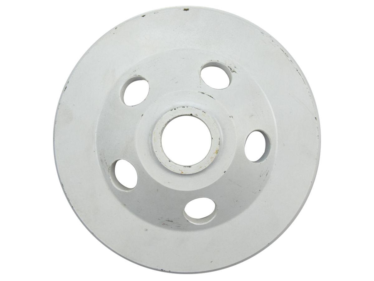 Rebolo Diamantado 3T Para Concreto - COLAR  - COLAR