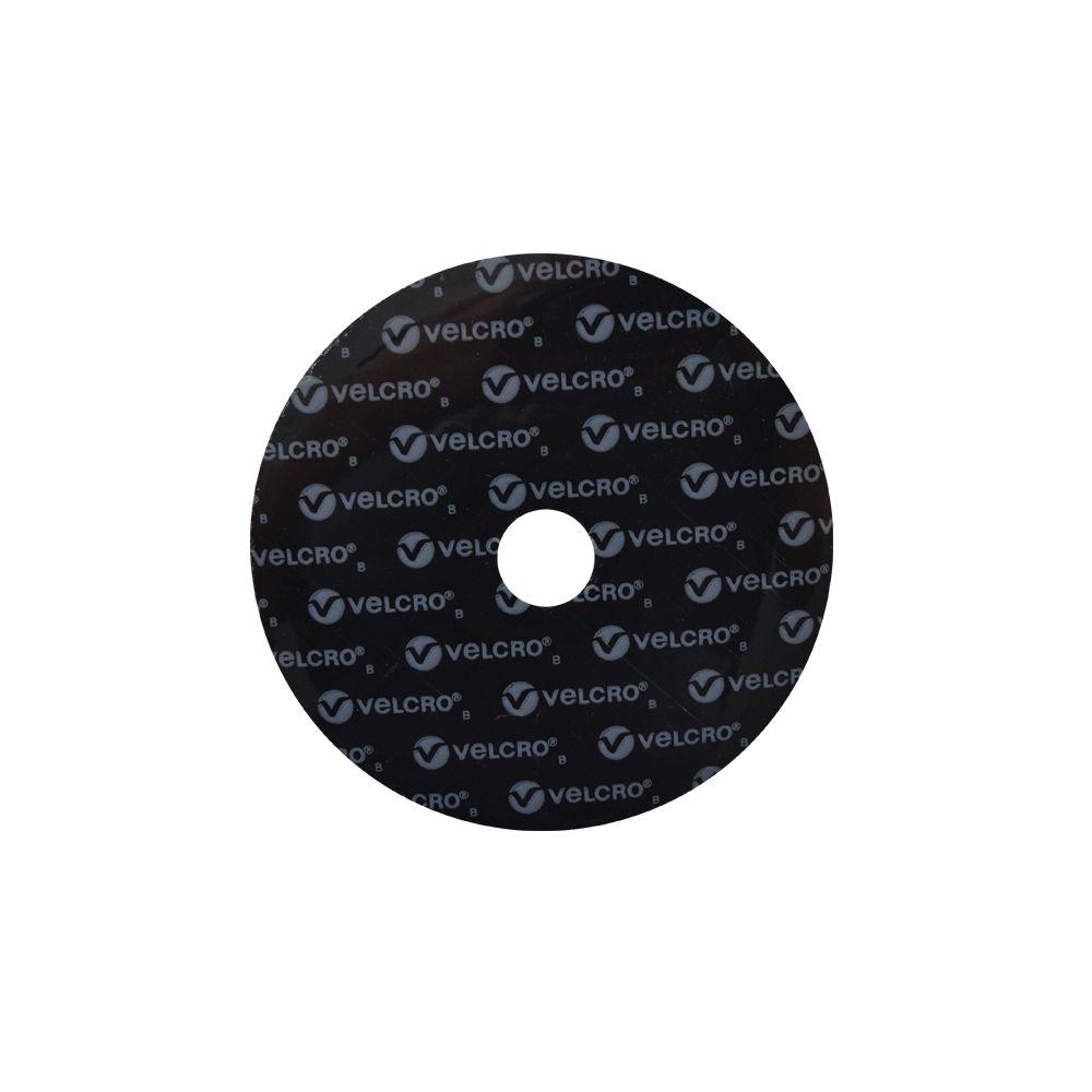 Refil com Velcro para Suporte de 4 Polegadas - DM  - COLAR