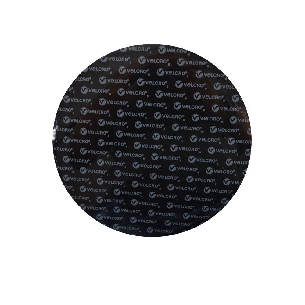 Refil com velcro para Suporte de lixadeira de 7 Polegadas  - COLAR