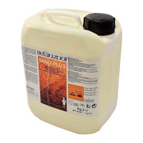 Sand Plus 5kg - Areiador de Mármores - Bellinzoni  - COLAR