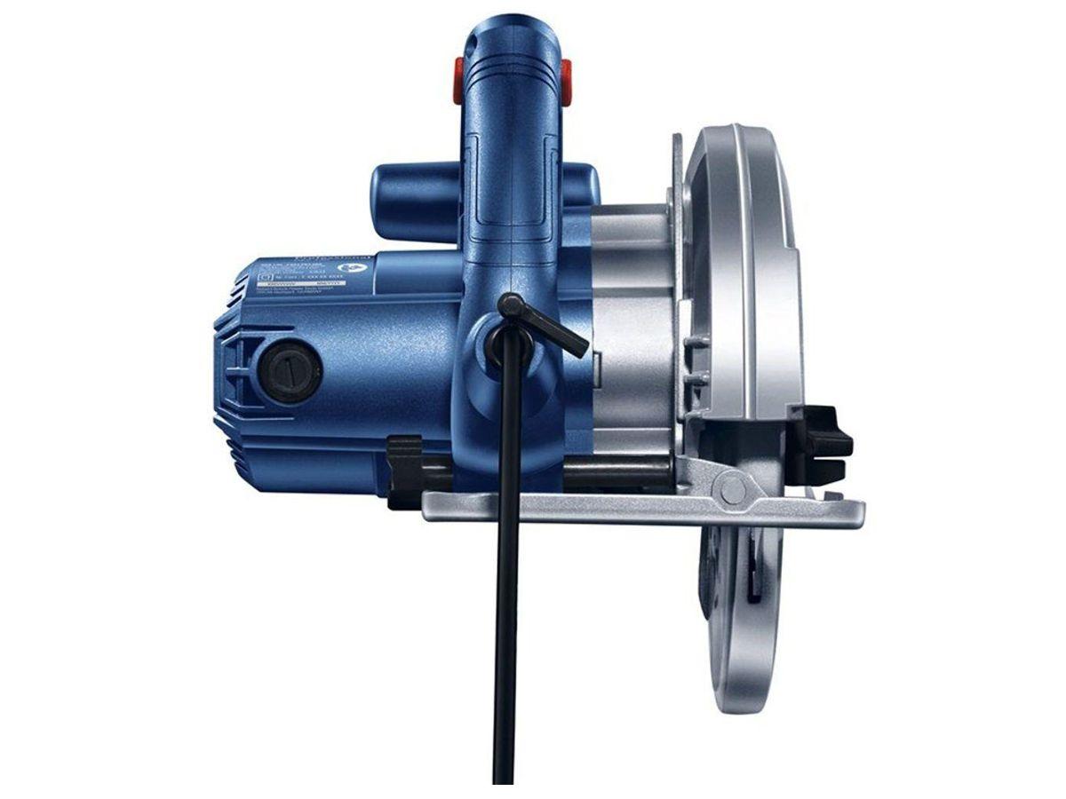 Serra Circular Bosh GKS 150 Profissional - 150mm 1500W
