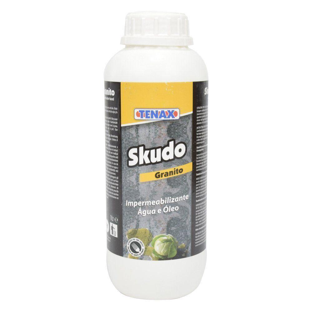 Skudo Impermeabilizante Efeito Natural ✓ Contato Com Alimentos - Tenax  - COLAR