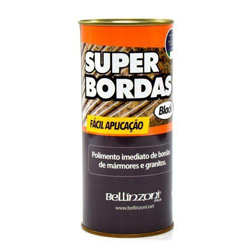 Super Bordas 900ml - Polimento Imediato de Bordas - Bellinzoni  - COLAR