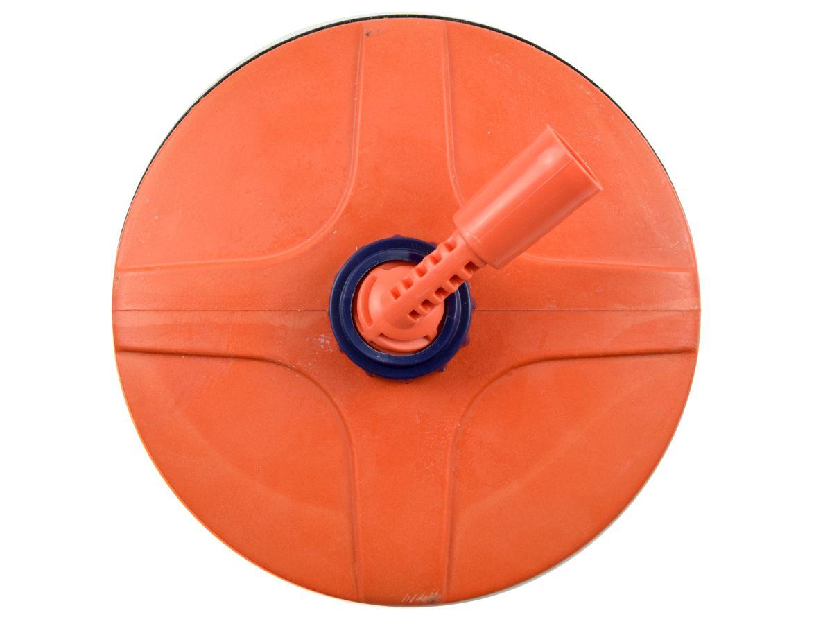 Suporte Manual Para Lixa Circular - Atlas   - COLAR