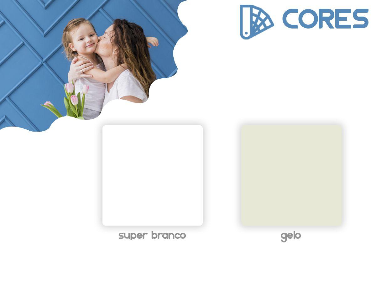 Tinta Acrílica Toque de Cetim - Futura Premium - 3,6 Litros   - COLAR