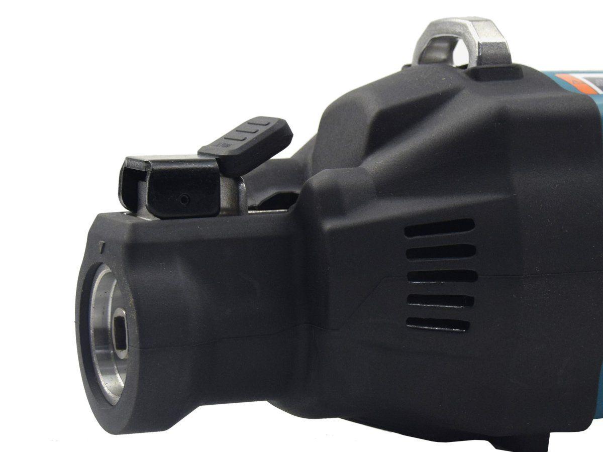 """Vibrador de Concreto 220V VR1000 - Makita """"Novidade""""  - COLAR"""