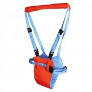 Andador Bebê Portátil até 35kg BWABP001VM - Vermelho